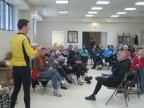 3rd Annual Ride Leader Meeting ReCap