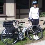 A Note from Women & Bicycling Coordinator — Deborah Turton