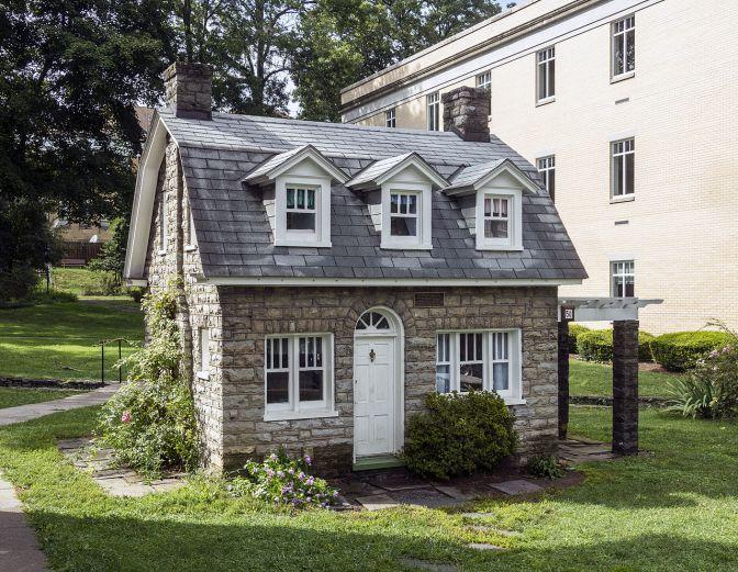 BRC - Saturday Little House