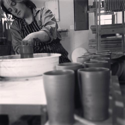 BRC - Saturday Pottery